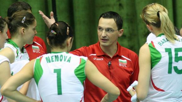 Драган Нешич казва с кого ще работи в Пловдив