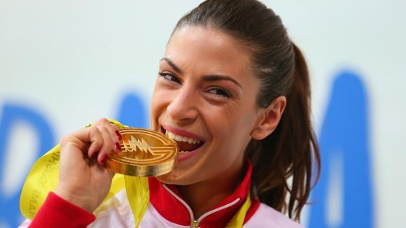 Шпанович се хвали с нови маратонки