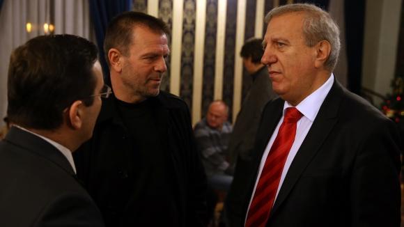 Стойчо: Единственият, който брани ЦСКА, е Томов - длъжни сме да му гласуваме доверие