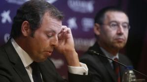 Прокуратурата поиска 10 години затвор за босовете на Барса