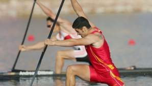 Най-успешният испански олимпиец прекрати кариерата си