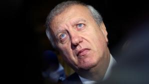 Томов: Принуден съм да се върна и да спася лиценза на ЦСКА