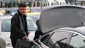 Боби Михайлов притеснен за лицензите на ЦСКА и Левски (видео)