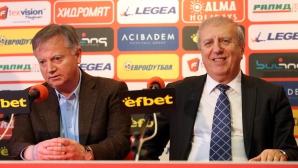 Инджов зададе въпроси на ръководството на ЦСКА в нова декларация
