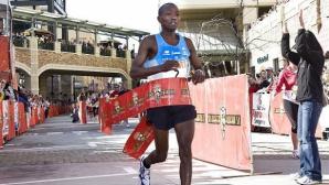 Наказаха 40-годишен кенийски атлет заради допинг