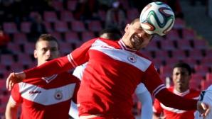 КФН отказа проспекта за публично предлагане на акции от ЦСКА