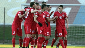 Стамен Белчев е новият треньор на Хасково