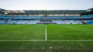 УЕФА глоби Малмьо със 100 000 евро заради лошо състояние на терена на стадиона