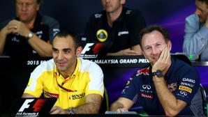 Рено обмислят и оттегляне от Формула 1