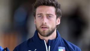 Добра новина за Юве и Италия: Маркизио се размина с най-лошото