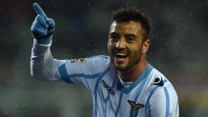 Фелипе Андерсон: Мечтая да играя в Шампионската лига