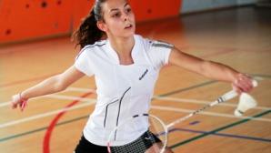 България с трета загуба на ЕП по бадминтон за юноши