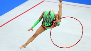 Катрин Тасева спечели титлата в многобоя на държавното