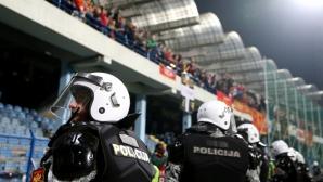 Русия с протест до УЕФА