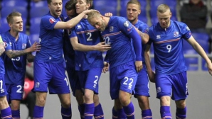 Евро 2016 се вижда все по-ясно на исландския хоризонт