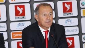 Италианският треньор Джовани де Биази взе албанско гражданство