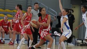 Нефтохимик 2010 и Хасково 2012 завършиха с победи редовния сезон в НБЛ