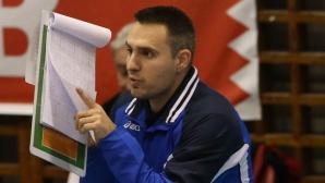 Георги Петров: Не ни достигна спокойствие и опит