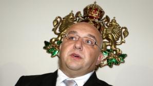 Министър Кралев: Резултатът ще върне самочувствието на момчетата
