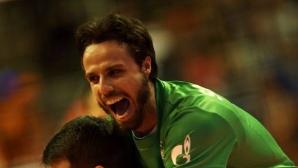 Теодор Салпаров спечели Шампионската лига със Зенит (ВИДЕО + ГАЛЕРИЯ)