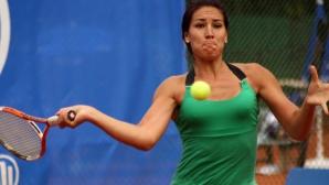 Елица Костова продължава във Франция