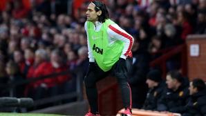 Фалкао: От Ювентус много говорят, аз съм фокусиран върху Манчестър Юнайтед