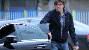 Тонев: Домусчиев е агресивен, а Стойчо Младенов не спира да говори глупости