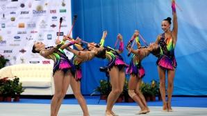 Българският ансамбъл спечели сребърен медал в Лисабон
