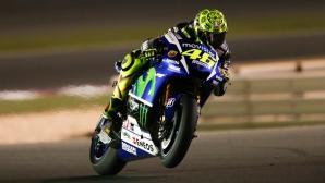 Доктора излекува Ямаха след феноменално откриване на сезона в MotoGP