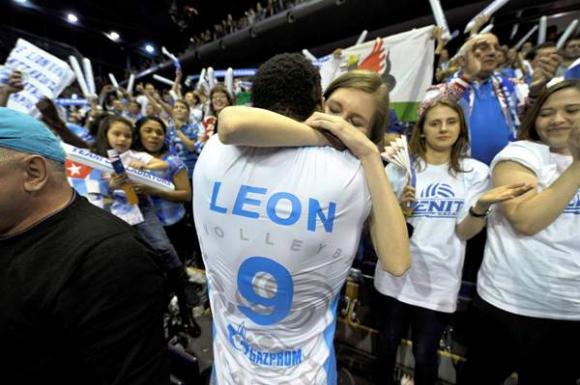 Вилфредо Леон: Искам да играя за националния отбор на Полша