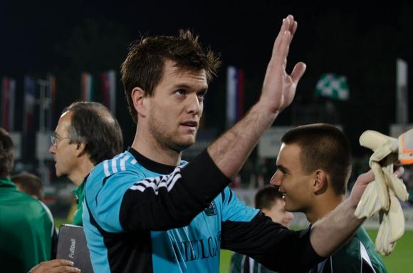 Чворович: Нищо не може да спре Лудогорец за титлата