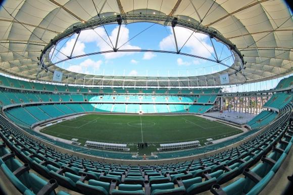"""Баия се отказа да играе на стадион """"Фонте Нова"""""""