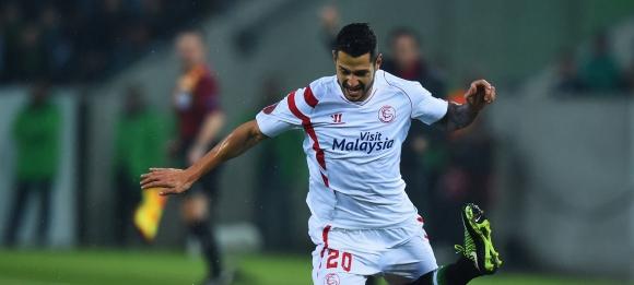 Витоло е най-добър в Ла Лига за март