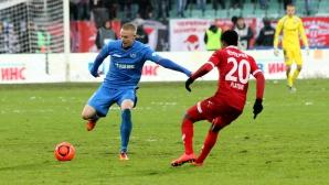 Официални новини за лиценза на Левски и ЦСКА ще има в края на май