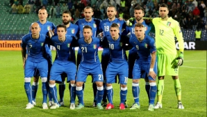 Италия - Англия пряко по Eurosport 2