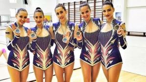 Ина Ананиева: Трудно състезание, но завърши добре