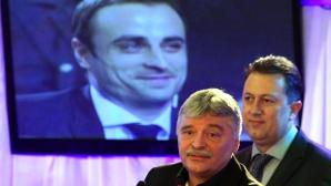 Емил Данчев за слуховете за трансфер на Бербатов в Гърция