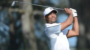 Тайгър Уудс изпадна от  топ 100 на световната ранглиста по голф за пръв път от 1996-а
