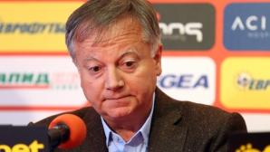 Официално: Манджуков и Инджов вече не са акционери в ЦСКА