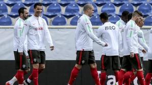 Пепе се прибира в Мадрид с контузия