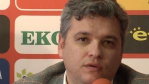 Ивайло Манджуков: Въпросът не е дали ЦСКА ще е шампион, а дали ЦСКА ще го има