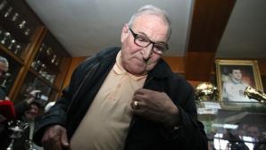 Пенев призова Стоичков: Ицо, младите имат нужда от теб! Върни се!