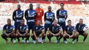 Без британски отбор в Рио