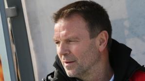 Стойчо Младенов: Стоичков е най-ярката звезда на ЦСКА (видео)