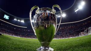 УЕФА увеличава още наградните фондове в европейските турнири