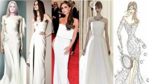 С каква рокля ще бъде Ким Сиърс на сватбата?