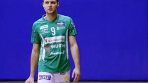 Георги Топалов на полуфинал в Естония