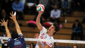 Споразумение? Митар Джурич се връща в Тренто!