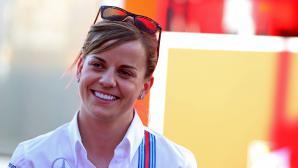 Екълстоун предложи отделен шампионат за жени