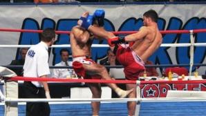 Близо 500 кикбоксьори ще участват на държавното първенство в Шумен